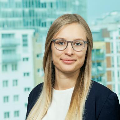 Lina Zaika